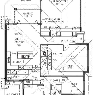 Unit 1 - 35-37 Valentine Ave
