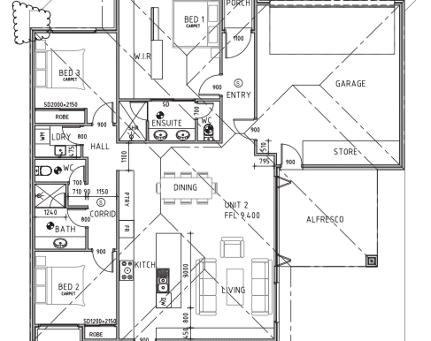Unit 2 - 35-37 Valentine Ave