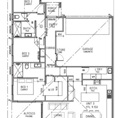 Unit 3 - 35-37 Valentine Ave