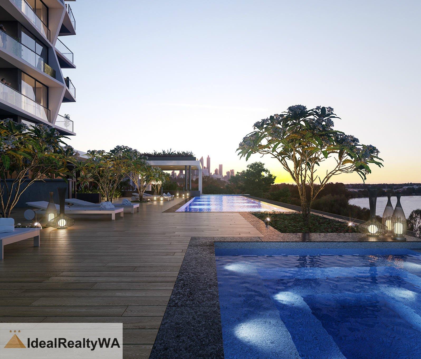 Riverfront Apartments: Riverfront Apartments