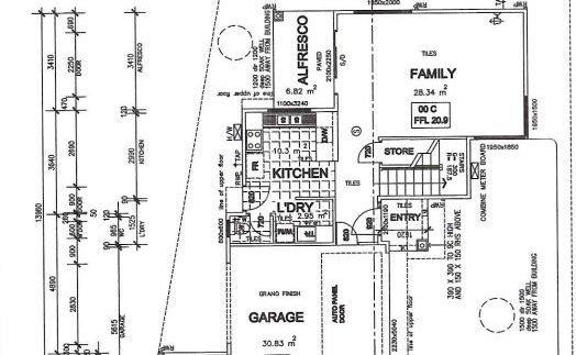 Floorplan 49C Ground Floor
