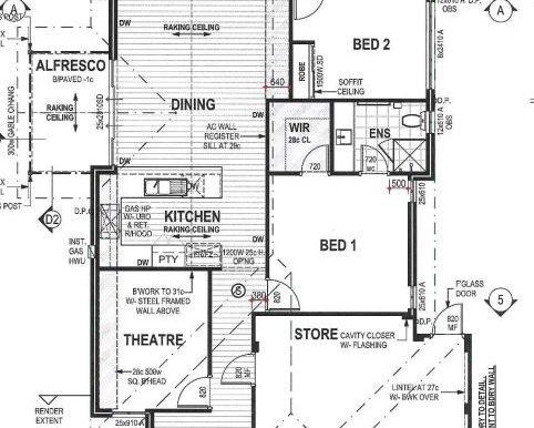 10 Elmton Ct Floorplan