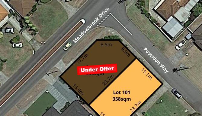Lot 1 & 2 _ 31 Meadowbrook Drive, Parkwood