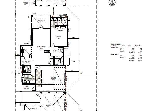Gound Floor U1-3