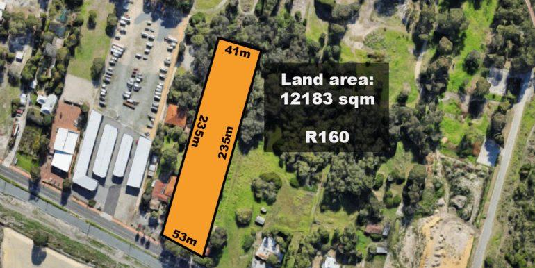 866 Northlake road